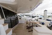 65 ft. Azimut Yachts 62 Motor Yacht Boat Rental Miami Image 8