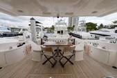 65 ft. Azimut Yachts 62 Motor Yacht Boat Rental Miami Image 9