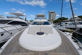 65 ft. Azimut Yachts 62 Motor Yacht Boat Rental Miami Image 11