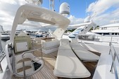 65 ft. Azimut Yachts 62 Motor Yacht Boat Rental Miami Image 15