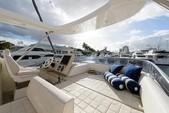 65 ft. Azimut Yachts 62 Motor Yacht Boat Rental Miami Image 16