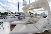 65 ft. Azimut Yachts 62 Motor Yacht Boat Rental Miami Image 18