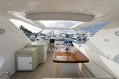 65 ft. Azimut Yachts 62 Motor Yacht Boat Rental Miami Image 19