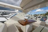 65 ft. Azimut Yachts 62 Motor Yacht Boat Rental Miami Image 20