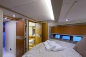 65 ft. Azimut Yachts 62 Motor Yacht Boat Rental Miami Image 22