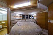 65 ft. Azimut Yachts 62 Motor Yacht Boat Rental Miami Image 28