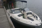 20 ft. Stingray Boats 198LX Open Bow Deck Boat Boat Rental Washington DC Image 4