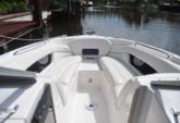 29 ft. Regal Boats 2700 Bow Rider Boat Rental Miami Image 2