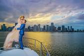 45 ft. Sea Ray Boats 45 Sundancer Cruiser Boat Rental Miami Image 6