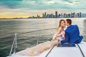 45 ft. Sea Ray Boats 45 Sundancer Cruiser Boat Rental Miami Image 5