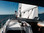 32 ft. Nauticat 321 Sloop Boat Rental Tampa Image 6