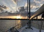 32 ft. Nauticat 321 Sloop Boat Rental Tampa Image 4