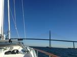 32 ft. Nauticat 321 Sloop Boat Rental Tampa Image 2