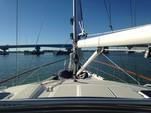 32 ft. Nauticat 321 Sloop Boat Rental Tampa Image 1