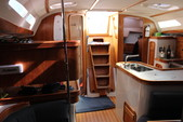 40 ft. C & C Yachts 121 Sloop Boat Rental San Francisco Image 10