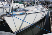 40 ft. C & C Yachts 121 Sloop Boat Rental San Francisco Image 7