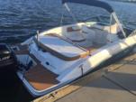 23 ft. Sea Ray Boats 21 SPX w/150 EFI 4-S  Bow Rider Boat Rental Charleston Image 2