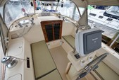 38 ft. Island Packet Yachts Island Packet 370 Cruiser Boat Rental Miami Image 6