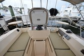 38 ft. Island Packet Yachts Island Packet 370 Cruiser Boat Rental Miami Image 8