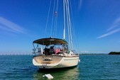 38 ft. Island Packet Yachts Island Packet 370 Cruiser Boat Rental Miami Image 5