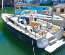 38 ft. Beneteau USA Oceanis 38 Daysailer & Weekender Boat Rental San Francisco Image 3