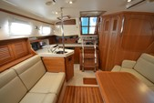 38 ft. Island Packet Yachts Island Packet 370 Cruiser Boat Rental Miami Image 12