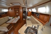 38 ft. Island Packet Yachts Island Packet 370 Cruiser Boat Rental Miami Image 11