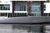 55 ft. Vandutch 55 Cruiser Boat Rental Miami Image 1