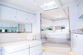 55 ft. Vandutch 55 Cruiser Boat Rental Miami Image 5