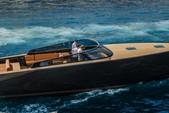 55 ft. Vandutch 55 Cruiser Boat Rental Miami Image 9