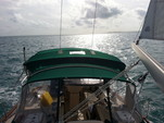 38 ft. Island Packet Yachts Island Packet 370 Cruiser Boat Rental Miami Image 90