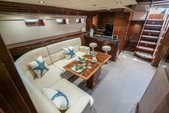 80 ft. Leopard M/Y Motor Yacht Boat Rental Miami Image 11