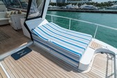 80 ft. Leopard M/Y Motor Yacht Boat Rental Miami Image 5