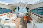 80 ft. Leopard M/Y Motor Yacht Boat Rental Miami Image 2
