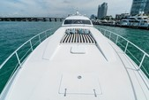 80 ft. Leopard M/Y Motor Yacht Boat Rental Miami Image 3