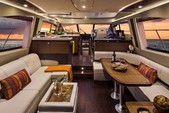 55 ft. Sea Ray Boats 400 Sundancer Axius Motor Yacht Boat Rental Miami Image 3