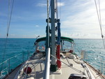 38 ft. Island Packet Yachts Island Packet 370 Cruiser Boat Rental Miami Image 160