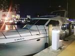 60 ft. Navigator Rival Flybridge Boat Rental Miami Image 25