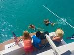 60 ft. Navigator Rival Flybridge Boat Rental Miami Image 27