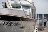 69 ft. Chris Craft 68 Roamer Motor Yacht Boat Rental Chicago Image 16