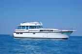 69 ft. Chris Craft 68 Roamer Motor Yacht Boat Rental Chicago Image 5