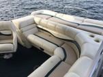20 ft. Bennington Marine 2080LX Pontoon Boat Rental Boston Image 5
