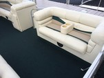 20 ft. Bennington Marine 2080LX Pontoon Boat Rental Boston Image 6