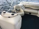20 ft. Bennington Marine 2080LX Pontoon Boat Rental Boston Image 8