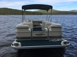 20 ft. Bennington Marine 2080LX Pontoon Boat Rental Boston Image 1