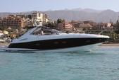 46 ft. Sunseeker Porto Fino 46 Motor Yacht Boat Rental Adeje Image 3