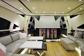 105 ft. Leopard 105 Mega Yacht Boat Rental Miami Image 12