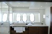 105 ft. Leopard 105 Mega Yacht Boat Rental Miami Image 14