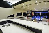 105 ft. Leopard 105 Mega Yacht Boat Rental Miami Image 17