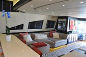 105 ft. Leopard 105 Mega Yacht Boat Rental Miami Image 13